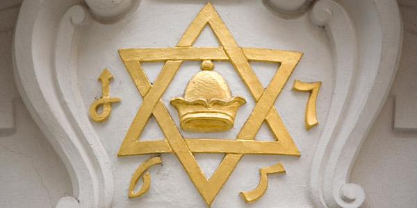 judisk begravning