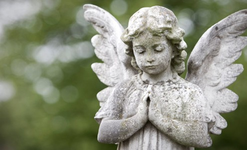änglabarn