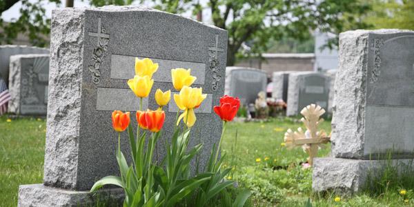 Efter begravningen
