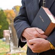 begravningsförrättare
